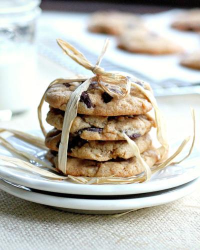 TASTEFOOD: A diet-breaking cookie worth the indulgence