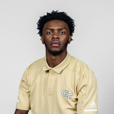 Bubba Parham - Georgia Tech men's basketball 2019-20