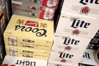 A can shortage means it may be harder to find your favorite beer