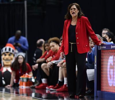 NCAA Womens Basketball: Big Ten Conference Tournament Rutgers vs Ohio State