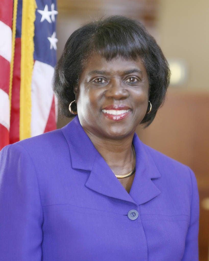 Pam Dickerson