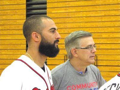 Parkview hosts Atlanta Braves community hero clinic, celebration