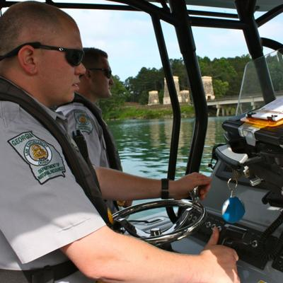 DNR warns about boating under the influence this summer