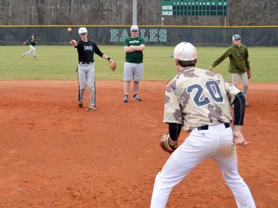 eastside to count on experience as baseball team gets new year