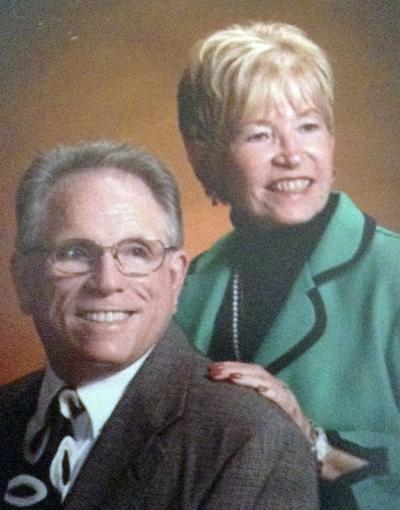 Don and Becky Wade