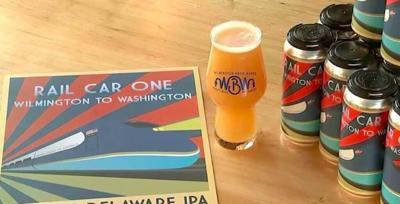 Brewery sells out of beer honoring President Joe Biden