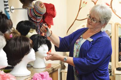 Strands of support: Boutique creates an environment of hope for cancer patients