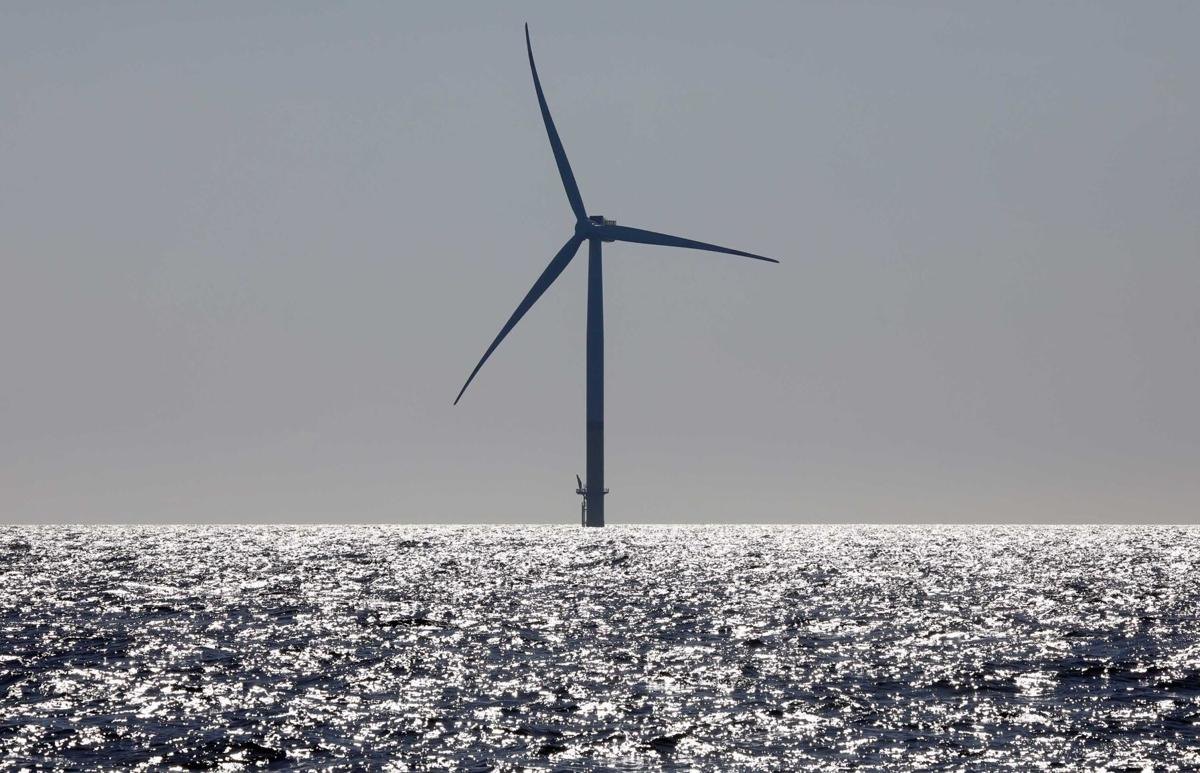 BP invests in offshore wind to power 2 million American homes