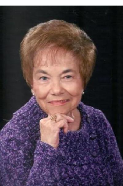 Dolores Buggay