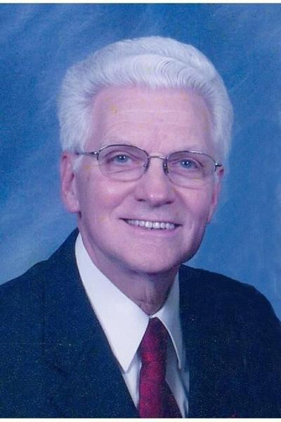 Alfred Mason Heey