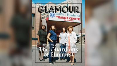 Regina King, Keisha Lance Bottoms and Elmhurst Hospital workers are among Glamour's Women of the Year