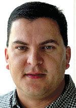 RCSO chief deputy Cordero fired