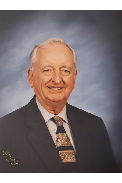 James Dennis Lown