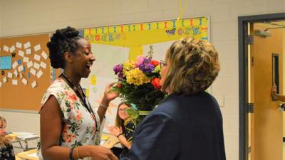 Newton County Schools announces top three in the running for district 2020 Teacher of the Year