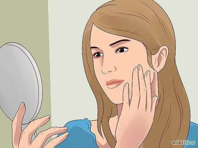 How To Get Rid Of Dark Spots On Your Face Features