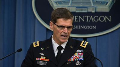 Top US general begins farewell tour amid orders to withdraw from Syria, Afghanistan