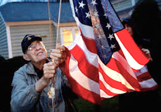 A VETERAN'S STORY: Choctaw Courage