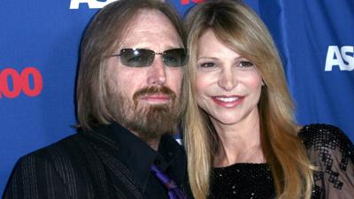 Tom Petty's daughters say their late father's wife has illegitimately seized control of his estate