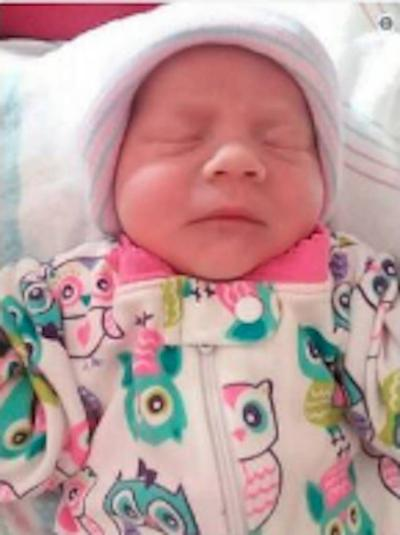 Father charged with murder in death of 15-day-old infant