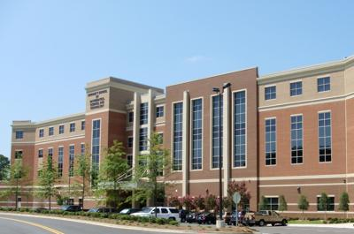 Gwinnett School of Mathematics, Science and Technology (copy)