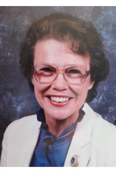 Helen Freeman Hull