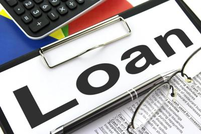 Consider consolidating loans.