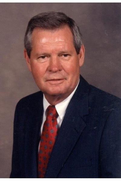 James Benjamin JB Bryant