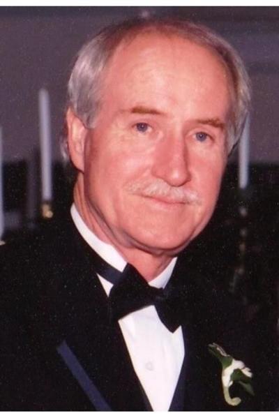 Donald Wayne Don Lyon