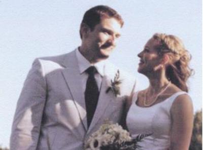 Rodney-Hayes Wedding