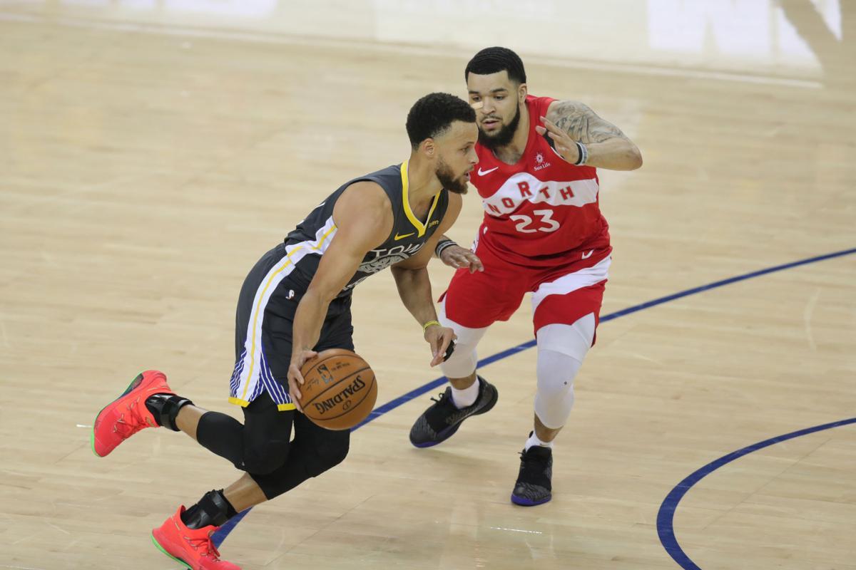 championship Toronto Raptors NBA win  over PHOTOS: Golden