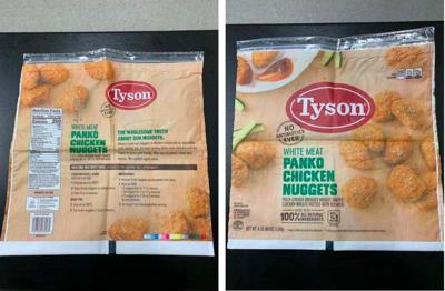 Keep these recalled foods off your Super Bowl spread