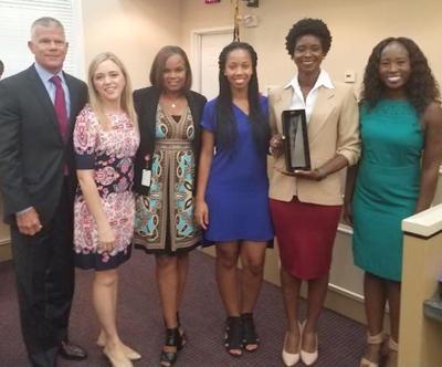Rockdale earns Cigna Well Being Award