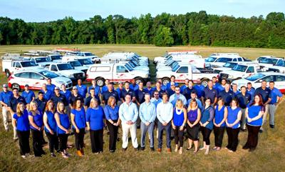 Inspect-All Services of Conyers wins Angie's List Super Service Award for fifth straight year