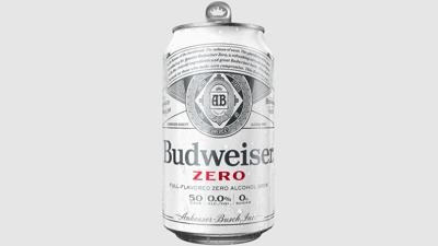 Budweiser's new beer is missing a key ingredient: Alcohol