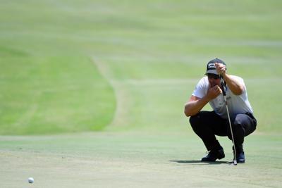 PGA: WGC - FedEx St. Jude Classic - Third Round
