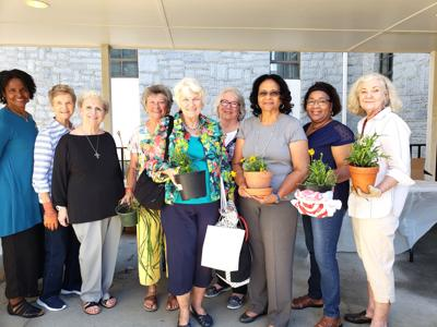 Conyers Garden Club divides and conquers perennials