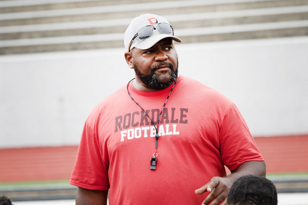 Baldwin set to make head coaching debut with Rockdale County Friday