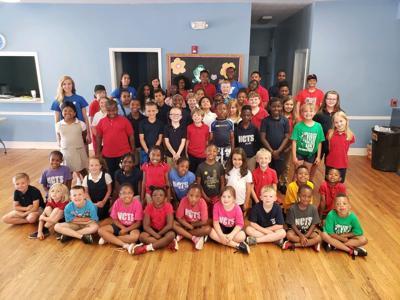YMCA Afterschool