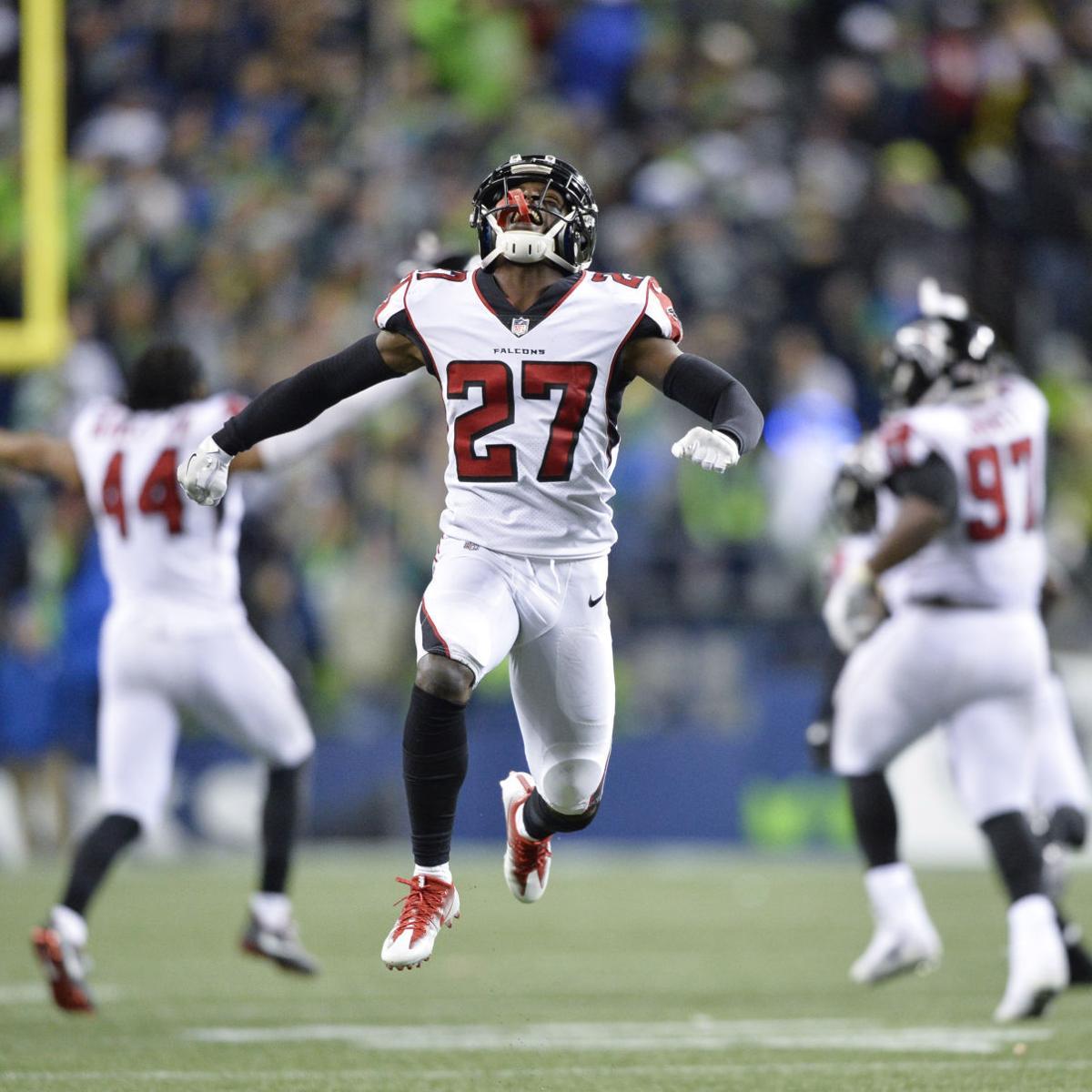 Falcons get win in Seattle