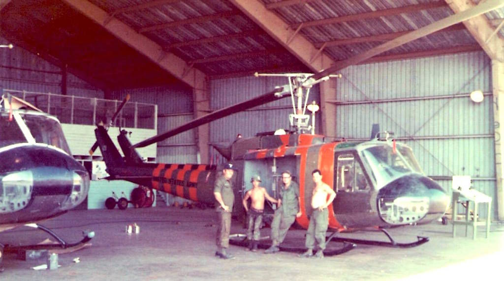 A VETERAN'S STORY: 'Engine trouble, sir'