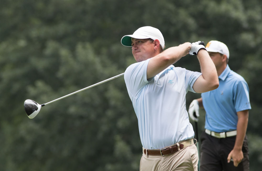 Taylor Smith finishes tied for 8th at 97th Georgia Amateur