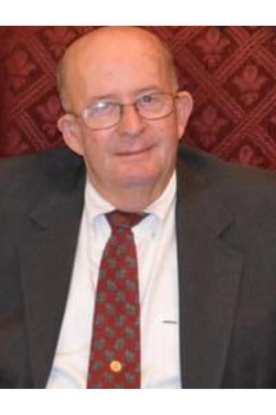 Lyle Arnold
