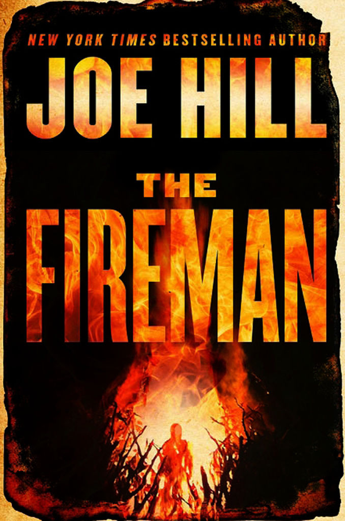 """TERRI SCHLICHENMEYER: """"Fireman"""" hot stuff for fans of post-apocalyptic novels, zombie TV shows"""