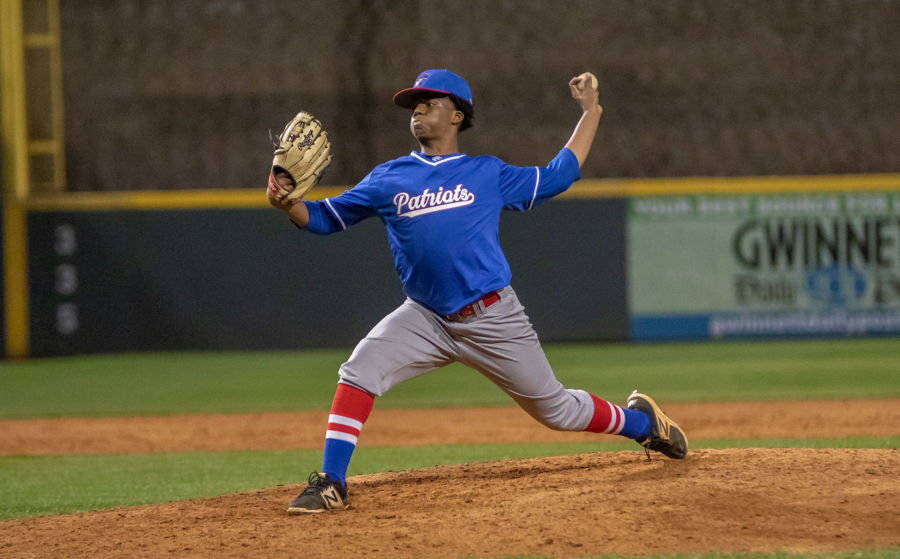 Heritage throws new arms, loses in close 4-3 battle with No. 1 ranked Winder-Barrow