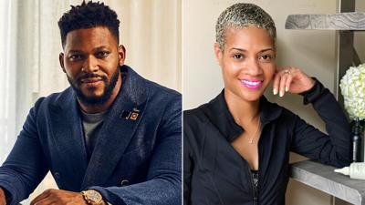 Why Johnson & Johnson and others are investing in this burgeoning Black-owned haircare company