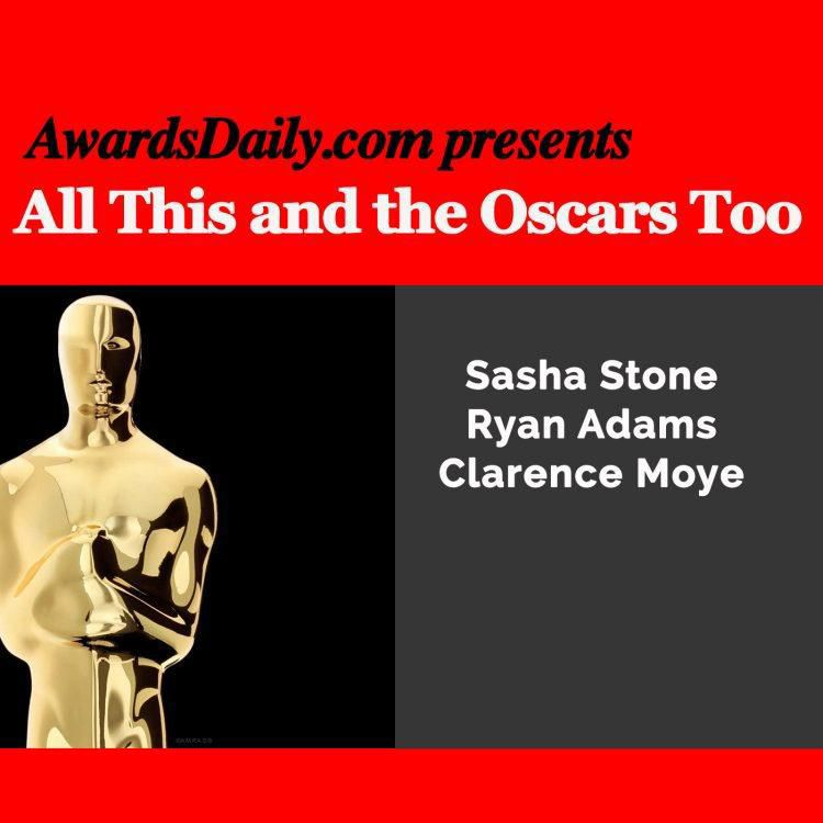All This and the Oscars Too