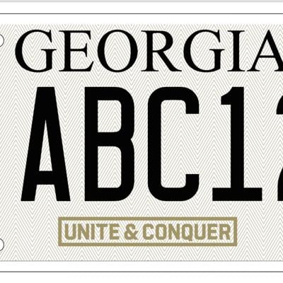 Georgia Senate passes bill creating Atlanta United license plate