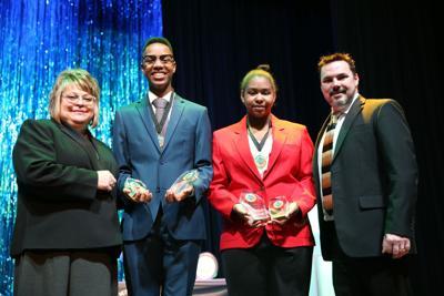 NCSS CTAE Awards 1