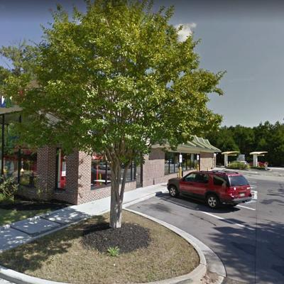 McDonalds, 4174 Salem Road, Covington