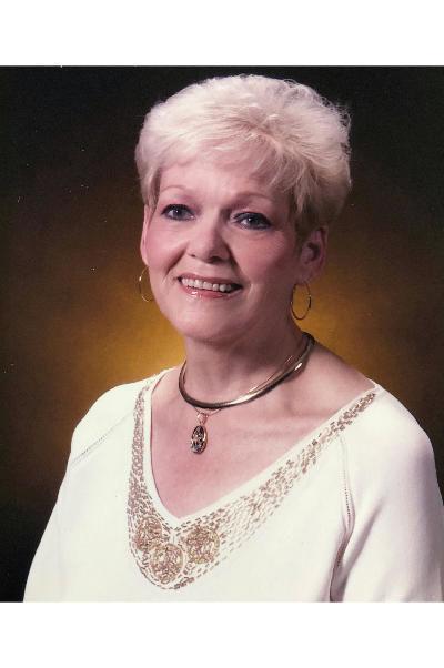 Doris Davidson